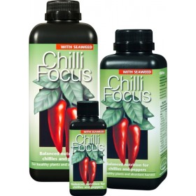 Chilli Focus 5000ml
