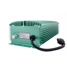 NTS digi předřadník 1000W,vč.kabelů, s regulací (600-1100W)