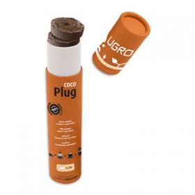 UGro Plug - sadbovaci Jiffys, balení 24ks
