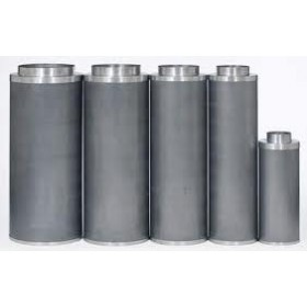 CAN Lite 100cm,4500m3,flange 355mm