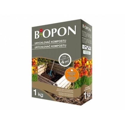 Aktivátor kompostů BOPON 1kg
