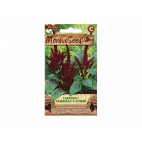 Amaranthus hyp/laskavec/če 00056