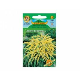Amaranthus tri/laskavec/žl-zl =