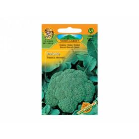 Brokolice Cabbage vegetables F1