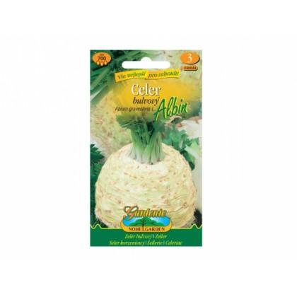 Celer bulv.ALBIN =