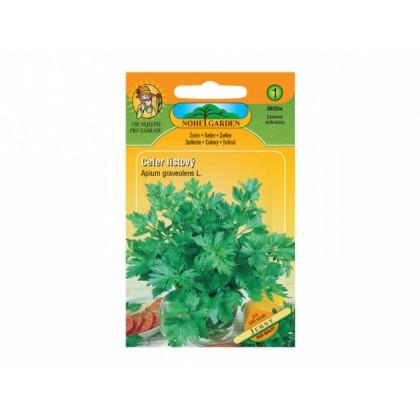 Celer list.JEMNÝ