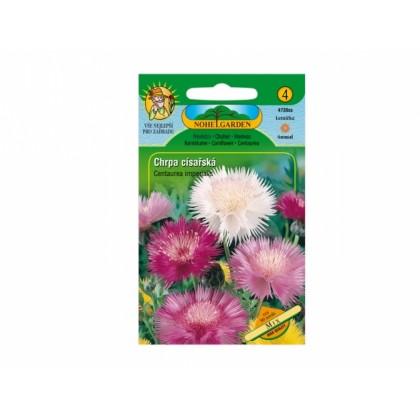 Centaurea imp/chrpa císař/sm