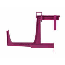 Držák samozavlažovacího truhlíku EXTRA LINE fialovo růžový