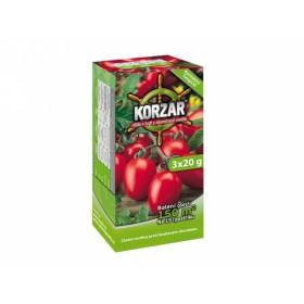 Fungicid KORZAR 3x20g