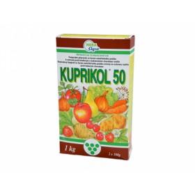 Fungicid KUPRIKOL 50 1kg