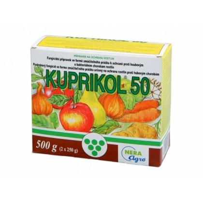 Fungicid KUPRIKOL 50 500g