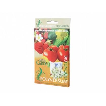 Fungicid POLYVERSUM - BIOGARDEN 5g