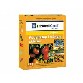 Fungicid RIDOMIL GOLD MZ PEPITE 68WG 25g