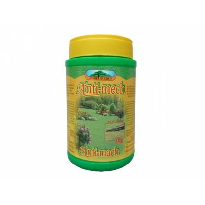 Herbicid ANTIMECH 1kg