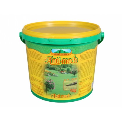 Herbicid ANTIMECH 5kg
