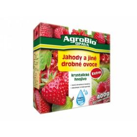 Hnojivo AB EXTRA krystalické na jahody 400g