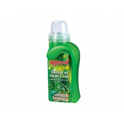 Hnojivo AGRECOL gel na palmy a juky 250ml