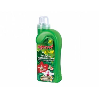 Hnojivo AGRECOL gel na pokojové rostliny výživa květu 500ml