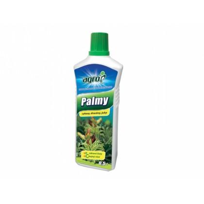 Hnojivo AGRO na palmy 500ml