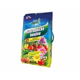 Hnojivo AGRO zahradnické s guanem 10kg