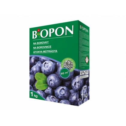 Hnojivo BOPON borůvky 1kg