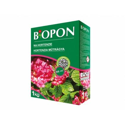 Hnojivo BOPON na hortenzie 1kg