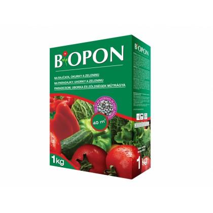 Hnojivo BOPON na rajčata, okurky a zeleninu 1kg