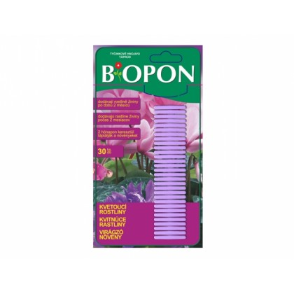 Hnojivo BOPON tyčinkové na květ 30ks