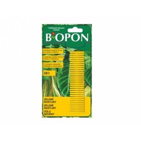 Hnojivo BOPON tyčinkové na list 30ks