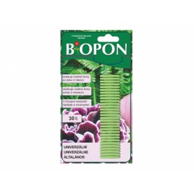 Hnojivo BOPON tyčinkové univerzální 30ks
