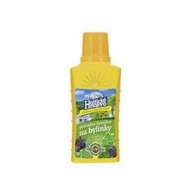 Hnojivo HOŠTICKÉ na bylinky 200ml