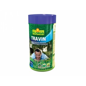 Hnojivo s herbicidy TRAVIN FLORIA 800g