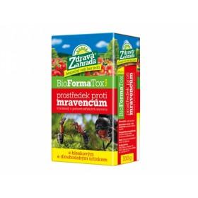 Insekticid BIOFORMATOX PLUS ZDRAVÁ ZAHRADA 200g