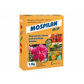Insekticid MOSPILAN 20SP 1,2g