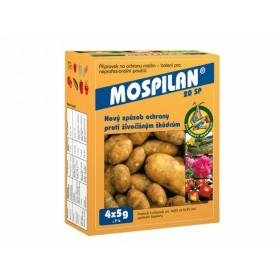 Insekticid MOSPILAN 20SP 4x5g