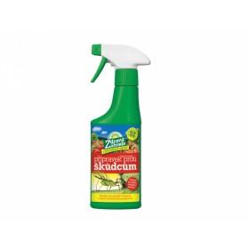 Insekticid ZDRAVÁ ZAHRADA na šůdce na rostlinách 250ml