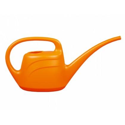 Konvička EDEN plastová oranžová 2l
