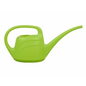 Konvička EDEN plastová světle zelená 2l