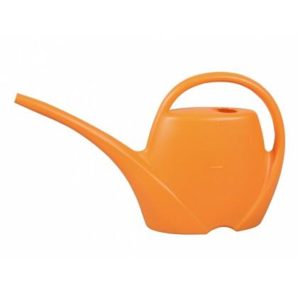 Konvička PAMELA plastová oranžová 1,7l