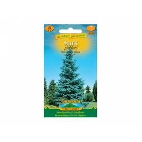 Picea glauca/smrk pichlavý/