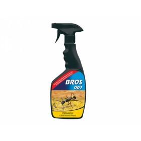 Postřik BROS 007 na mravence a lezoucí hmyz 500ml