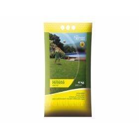 Směs travní HŘIŠTĚ hřištní 4kg