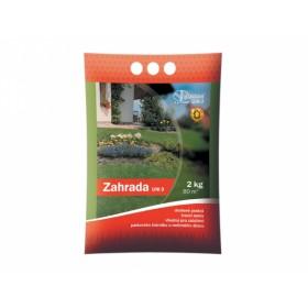 Směs travní ZAHRADA parková 2kg