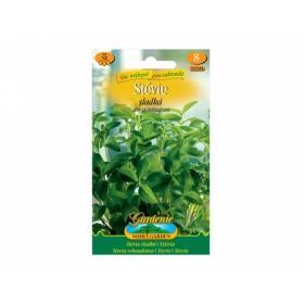 Stevie sladká (stevia rebaudiana) 12 semen NG