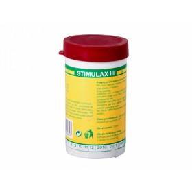 Stimulátor růstu STIMULAX III 130g