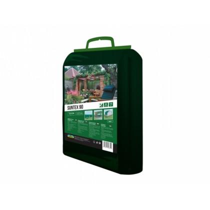 Stínovka PE SUNTEX zelená 90% 1,56x5m