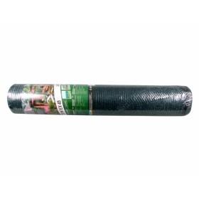 Stínovka PE zelená 45% 1,5x15m