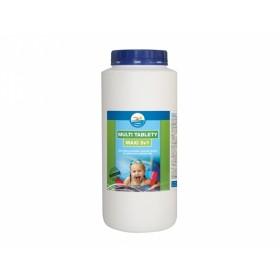 Tablety PROXIM MULTI MAXI 5v1 do bazénu 2,4kg