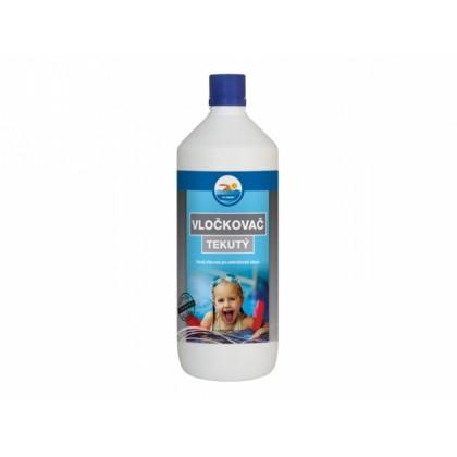 Vločkovač PROXIM do bazénu tekutý 1l