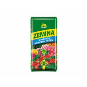 Zemina FORESTINA GARDEN pro květiny a zahradní rostliny 20l
